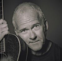 Murray McLauchlan | Red Deer Memorial Centre | Oct. 27th
