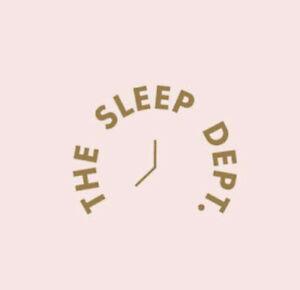 Online based infant sleep business for sale
