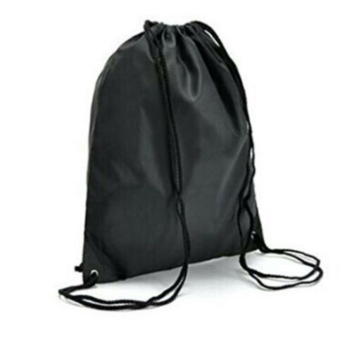 Cornhole Drawstring Cinch Sack Backpack School Tote Gym Beac