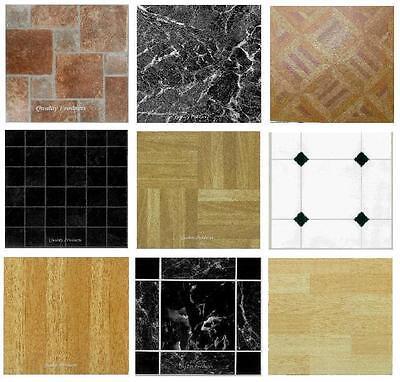 Like Floor Tiles (Vinyl Floor Tiles 100 Pack Flooring LIKE REAL WOOD Planks Peel N Stick 100 sq)