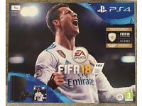 "PS4, Games & Samsung 32"" Smart TV. Complete Package for Christmas!!"
