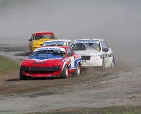 Triumph TR8 Rallycross / Rallycar / Racecar for sale