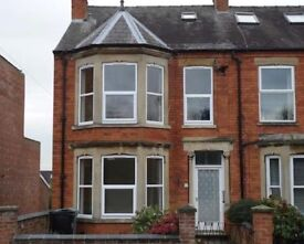 1 Bed Ground Floor Flat To Let