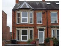 1 bed self contained flat in shared house