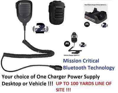 Motorola HMN1090 Radio Microphone APX7500 APX6500 XTL1500 XTL2500 XTL5000 PM1500