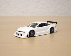 Opel Calibra V6 - DTM 1995 - neutral / weiß - Nr. 021852 - 1:87
