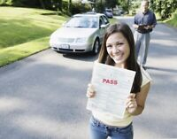 Want to pass your drivers test the first time??