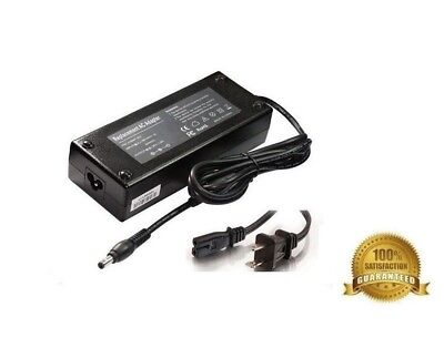 AC Adapter Power Supply for MSI Optix AG32CQ - AG32C Curved Gaming Monitor