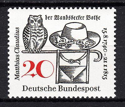 BRD 1965 Mi. Nr. 462 Postfrisch LUXUS!!!