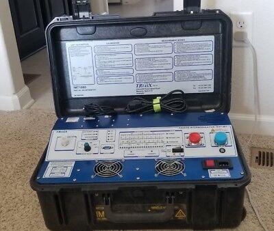 New Kaelus Summitek Imt1080 Pim Tester 490-imt0006f2v1 40w Rf Power Calibrated