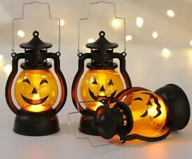 🤪 SALE SALE SALE On Imported Halloween Lamps 🤪