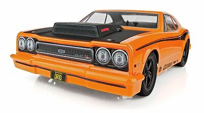ASC70025 DR10 2WD BRUSHLESS RTR 1/10 SCALE DRAG RACE CAR