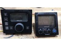 Simrad AP26 & AP11 Autopilot Autopilot Head Display