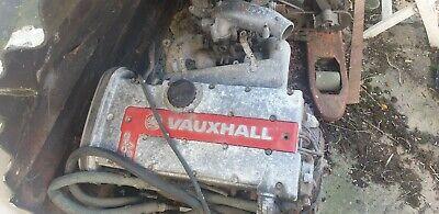Vauxhall C20let turbo engine for calibra astra corsa nova c20xe