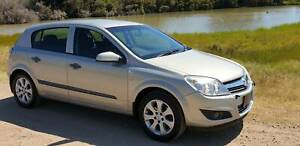 2008 HOLDEN AH ASTRA HATCH AUTO 60TH ANNIVERSARY Royal Park Charles Sturt Area Preview