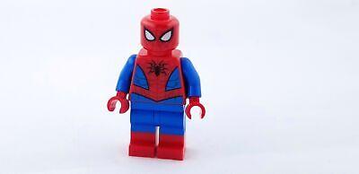 Lego Mini Figure Super Heroes Marvel Spider-Man from Set 76114