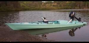 skiff   Boats & Jet Skis   Gumtree Australia Free Local Classifieds