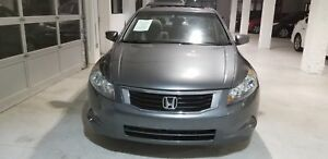 2010 Honda Accord Sedan EX TEL: 514 249 4707