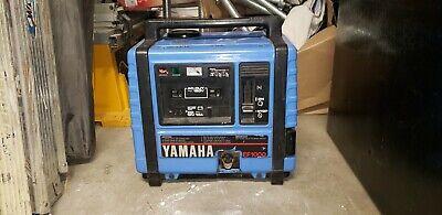 Yamaha Ef1000 Generator