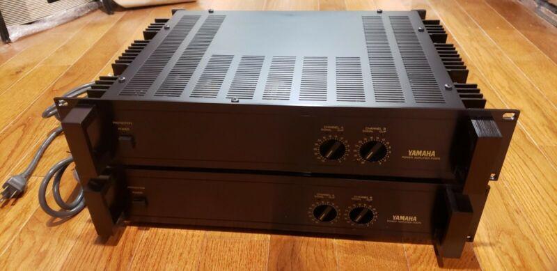 Yamaha P2075 2 Channel Power Amplifier