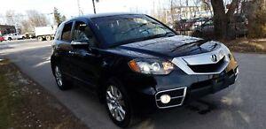 2011 Acura RDX AWD,BLUETOOTH,LEATHER HEATED SEATS,CERTIFIED