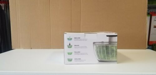 OXO 32480 Salad Spinner - Clear