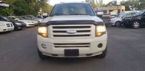 2007 Ford Expedition Limited 4X4 TEL: 514 249 4707