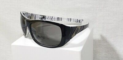 Oakley Sideways Ryan Sheckler Plaid Black Signature (Sideways Sunglasses)