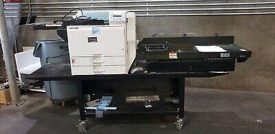 Xante Impressia Enterprise Envelope Printer Beautiful.perfect. 347k Meter