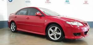 2005 Mazda Mazda6 Hatchback North St Marys Penrith Area Preview
