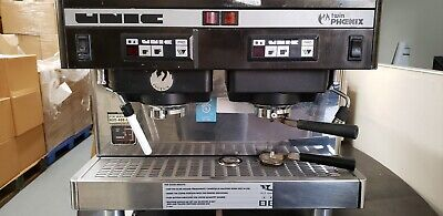 Moving Sale Coffee Expresso Cappuccino Latte Machine