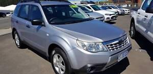2012 Subaru Forester SUV South Burnie Burnie Area Preview