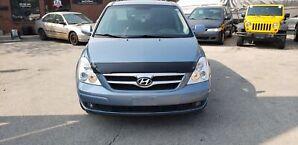 2008 Hyundai Entourage GLS DVD 7passanger