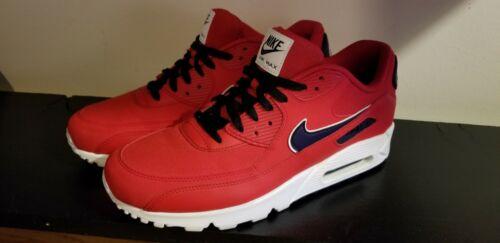 13 US Men Nike Air Max 1 Sail AH8145 104 Running Shoes