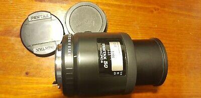 PENTAX SMC PENTAX-FA 50mm F2.8 MACRO for Pentax K MINT