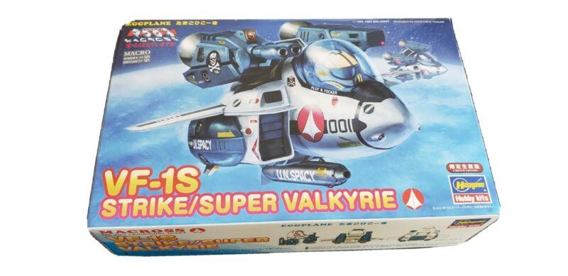 VF-1S Strike/Super Valkyrie Eggplane