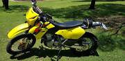 Suzuki DRZ400E with 3300 Original Klms, SM Pro rims and new tyres Pearsall Wanneroo Area Preview