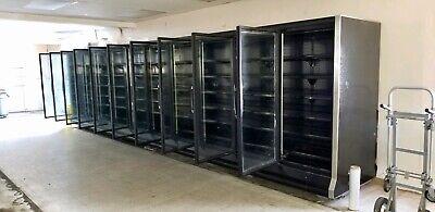 Hussmann Commercial Refrigerator