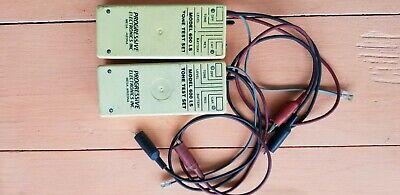 Progressive Electronics Tone Test Set Model 600ls