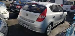 2011 Hyundai i30 Hatchback Maidstone Maribyrnong Area Preview