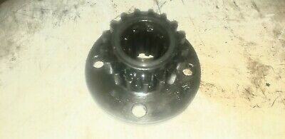 Allis Chalmers Wd Wd45 Tractor Pto Power Take Off Drive Gear Ac Part