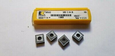 10 pieces SNG 433 C5//C6 Carbide Inserts
