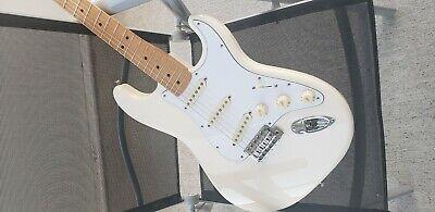 Fender Jimi Hendrix Artist Series Signature Stratocaster