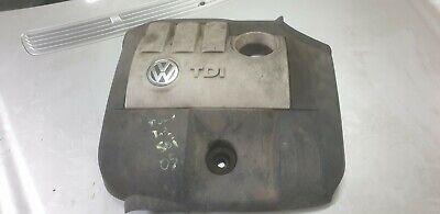 Vw Polo 1.4 Tdi Engine Cover