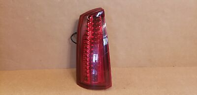 2005-2007 Cadillac STS Taillight LH Driver Side OEM 05 06 07