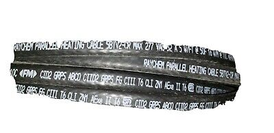 Raychem 5btv2-cr Heat Trace Cable