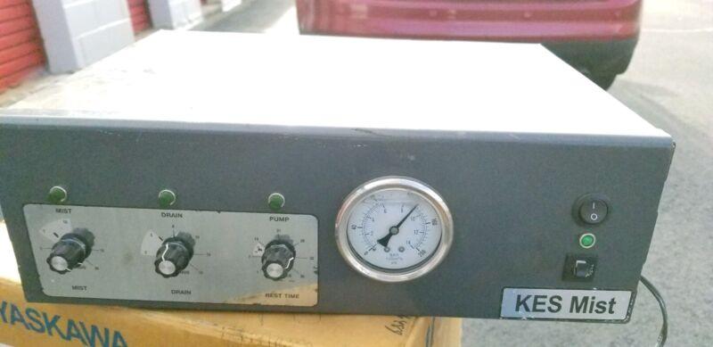 KES Science Mistwise Produce Mister Controller Model# KESMIST