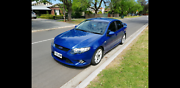 Ford Falcon Xr6 Turbo Colonel Light Gardens Mitcham Area Preview