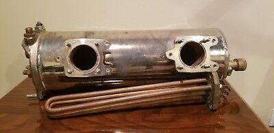 La Cimbali M31 Espresso Machine 10 Liter Boiler