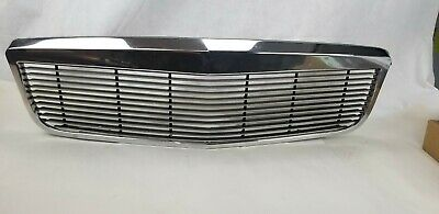 2000-2005 Cadillac Deville DHS DTS E&G Classics custom Chrome Grille Grill 05-05